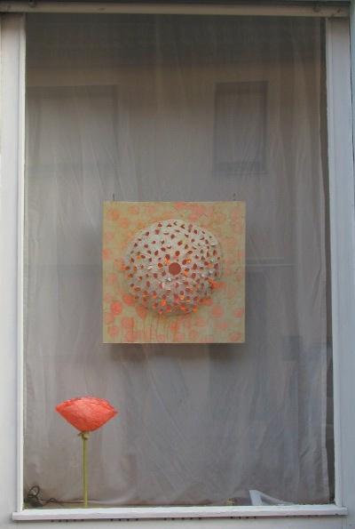 Simone Leister - Fenster Am Tag