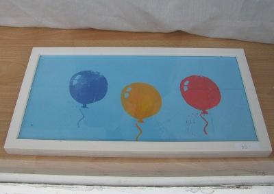 Christina Lutz - ballons