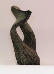 Segen und Fluch, 2007, Gesellenstück, Diabas