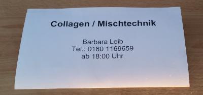 Barbara Leib - Karte